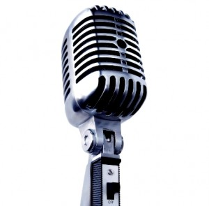 microphone 2 040