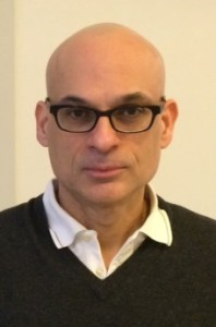 Cesar Baena