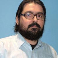 Dr. Costas Theodoridis