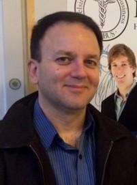 Martin Desmaras